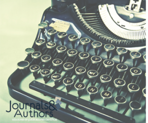 Journals & Authors - Blog