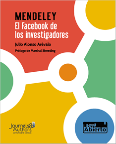 Mendeley EL Facebook de los investigadores