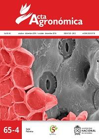 acta_agronomica
