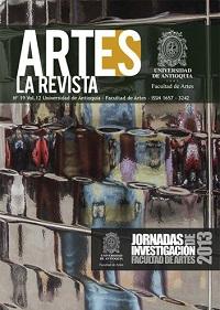 Artes la Revista