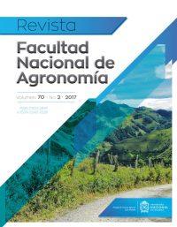 Revista Facultad Nacional de Agronomía