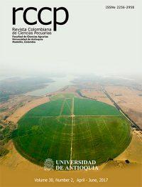 Revista Colombiana de Ciencias Pecuarias