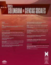 Revista Colombiana de Ciencias Sociales