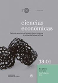 Revista Ciencias Económicas